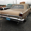 I still don't see many of these '63 Olds F85s around.  Great car, but I guess they didn't make the grade over the years.