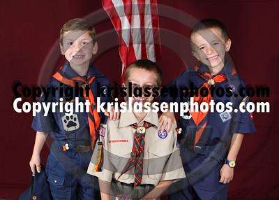 2014 Cub Scouts Pack 438