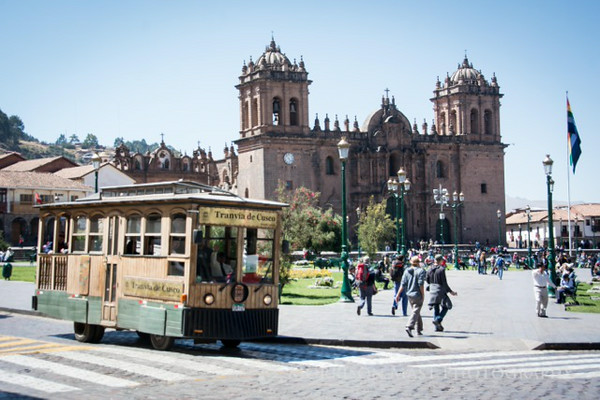 2014 CYL Peru