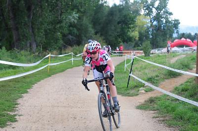 2014 Boulder Cup Cyclocross