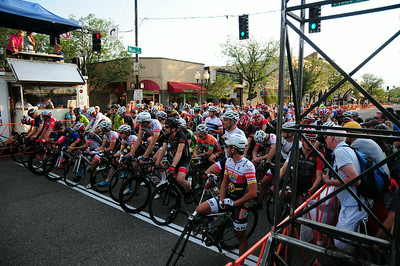 2014 Colorado State Crit - Pro 1 2 Men