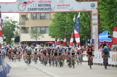 2014 USA Cycling Road Nats 17-18 M Crit