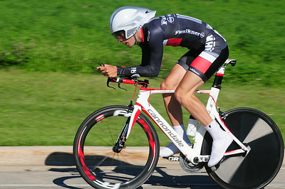 2014 USA Cycling U23 Road Nats TT
