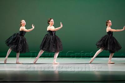 Four: recital one