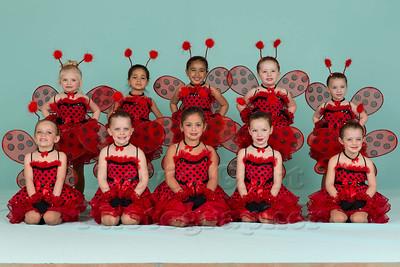 One : 2014-04-27  dance portraits