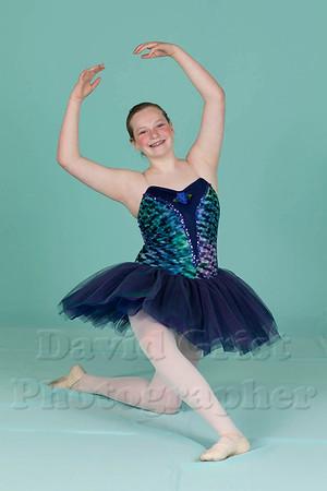 Two : 2014-04-27 dance portraits