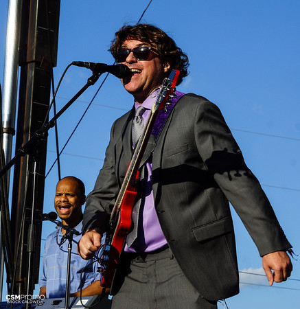Keller Williams with More Than a Little