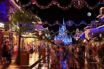 2014 Disney LUNAs