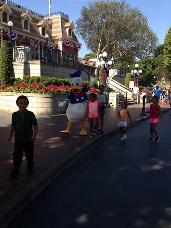 2014 Disneyland