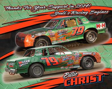 Christ Sponsors