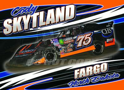 Cody Skytland Late