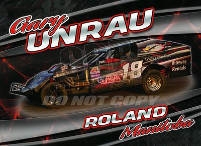 Gary Unrau