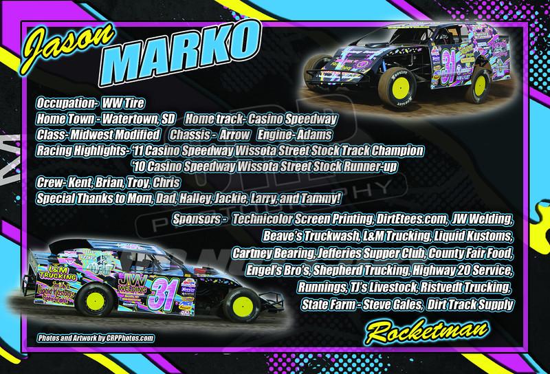 MarkoBack
