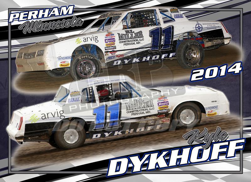 Dykhoff