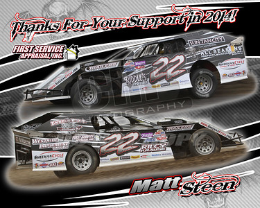 Matt Steen