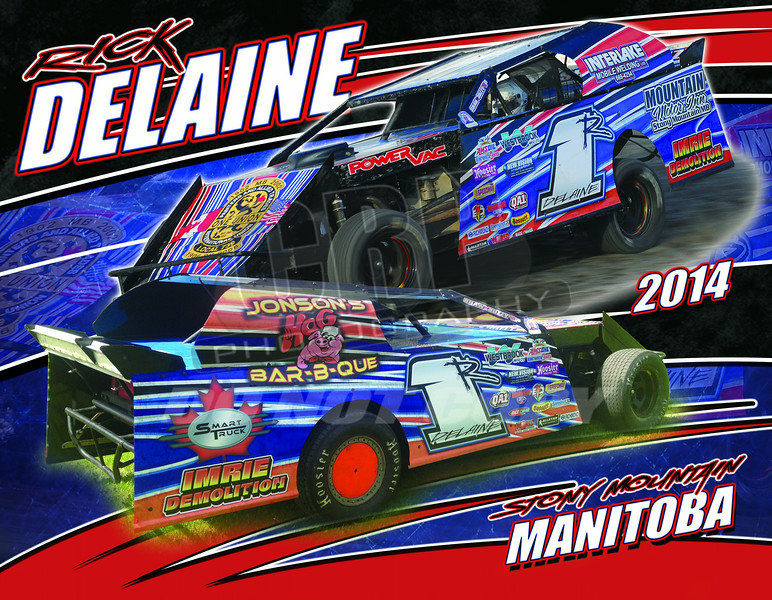 Delaine