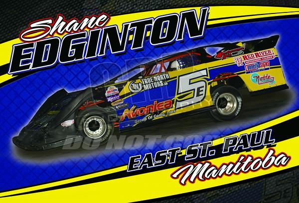 Shane Edginton