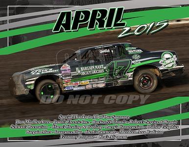 Tyler Lambert Calendars