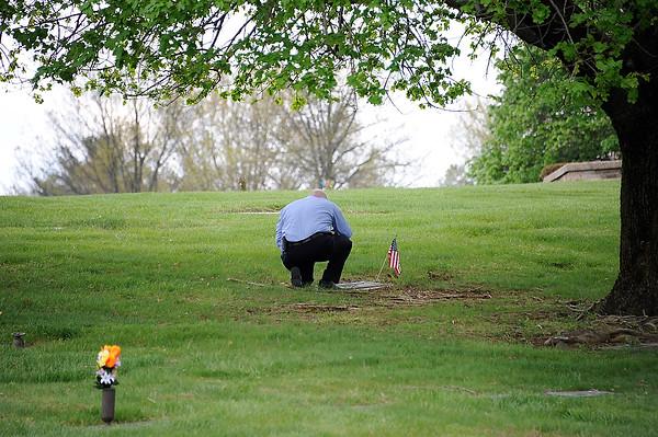 2014 Dulaney Valley Memorial Fallen Heros Event