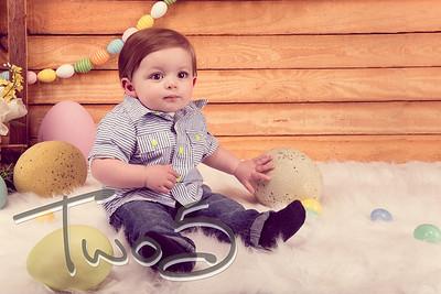 2014 Easter Minis