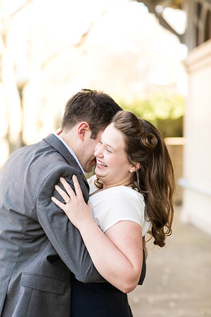 Kaitlyn+Zack Engagements