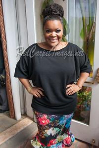 Essence Black Women in Hollywood - 2014