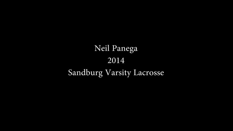 Neil Paega