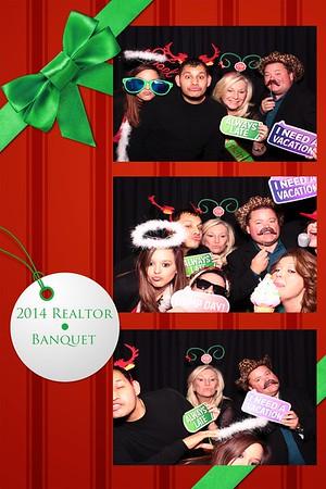 2014 Ada Realtors Banquet