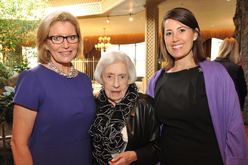 2014 Wesley Society Luncheon, October 17, 2014