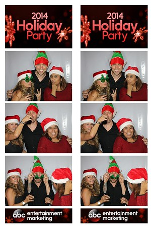 ABC Marketing Holiday Party