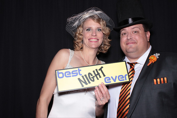 Alandra & Andy's Wedding pics