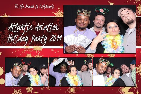 Atlantic Aviation Holiday Party 2014 pics