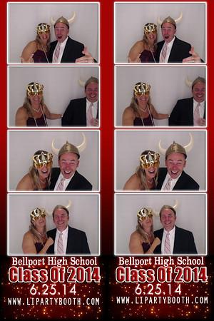 Bellport Sr. Prom 2014