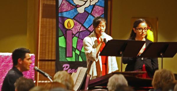 12-19-2014 Bilingual Christmas Concert