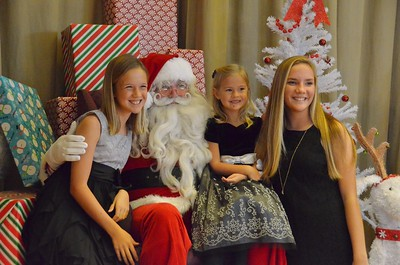 12-14-2014 Breakfast with Santa