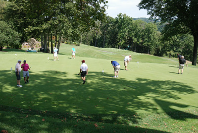 CAWP Annual Golf Outing 2014