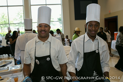Images from the Chefs Galore Event,  ©SPC Photography Guild