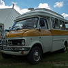 Bedford Land Cruiser