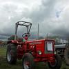 Vladimirets T25 Tractor