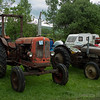 Nuffield Universal 4 Tractor