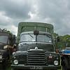 Bedford S Type