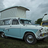 Morris Half Ton Van
