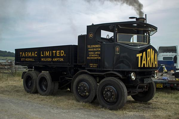 Cumbria Steam Gathering 2014
