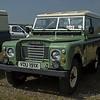 Land Rover S3