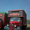Bedford O Type Lorry