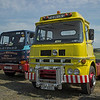 ERF A Recovery Vehicle