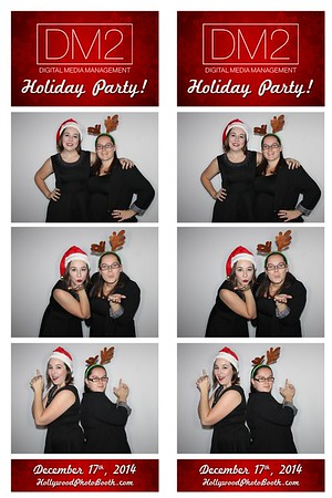 DM2 Holiday Party