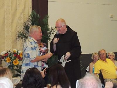 10-04-2014 Evening with the Friars