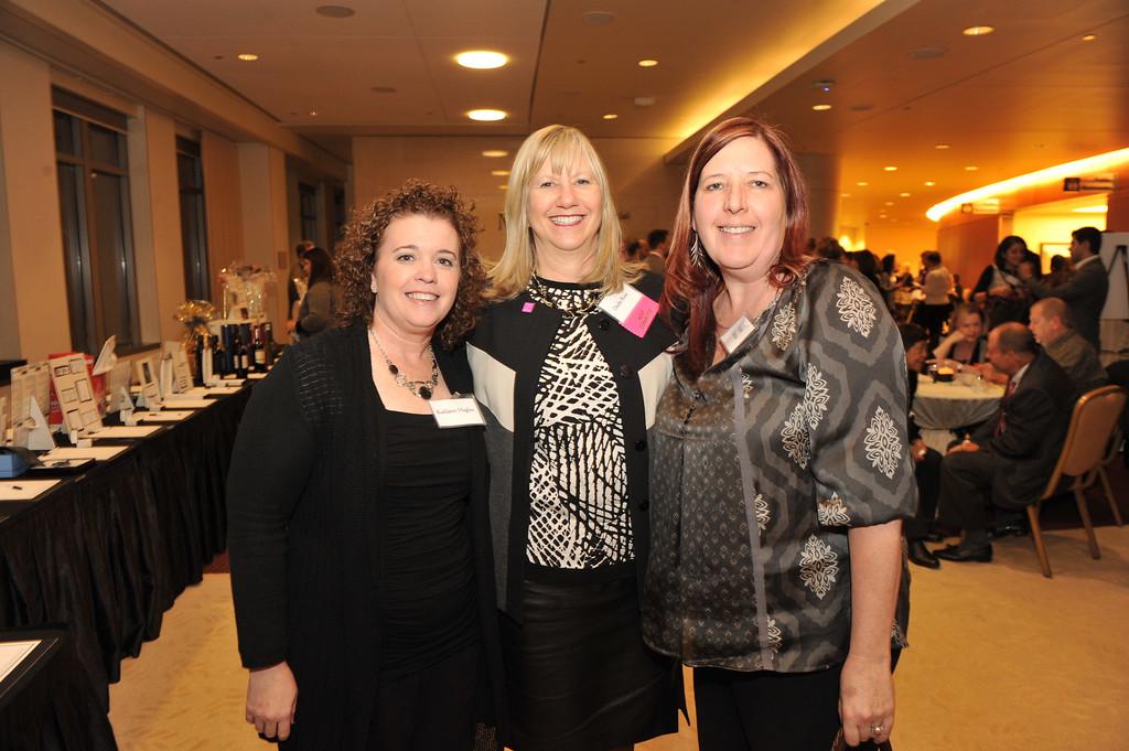 Friends of Marlene Hetzel Palmerson Reception, November 4, 2014