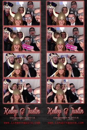 Kelly & Justin's Wedding